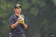 2013年 ブリヂストンオープンゴルフトーナメント 初日 嘉数光倫