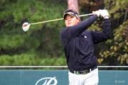 2013年 ブリヂストンオープンゴルフトーナメント 初日 金聖潤