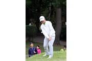 2013年 ブリヂストンオープンゴルフトーナメント 初日 川村昌弘
