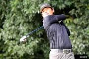 2013年 ブリヂストンオープンゴルフトーナメント 初日 今田竜二