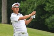 2013年 ブリヂストンオープンゴルフトーナメント 2日目 谷口徹