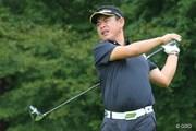 2013年 ブリヂストンオープンゴルフトーナメント 2日目 平塚哲二
