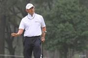 2013年 ブリヂストンオープンゴルフトーナメント 2日目 すし石垣