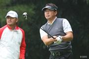 2013年 ブリヂストンオープンゴルフトーナメント 2日目 丸山大輔