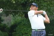2013年 ブリヂストンオープンゴルフトーナメント 2日目 丸山茂樹
