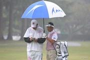 2013年 ブリヂストンオープンゴルフトーナメント 2日目 久保谷健一