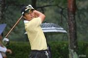2013年 ブリヂストンオープンゴルフトーナメント 2日目 宮本勝昌