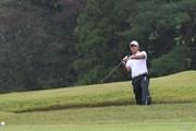 2013年 ブリヂストンオープンゴルフトーナメント 2日目 小平智