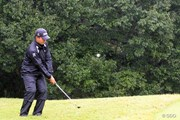 2013年 ブリヂストンオープンゴルフトーナメント 2日目 川村昌弘