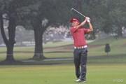 2013年 ブリヂストンオープンゴルフトーナメント 2日目 浅地洋祐