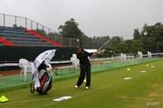 2013年 ブリヂストンオープンゴルフトーナメント 3日目 谷口徹