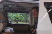2013年 ブリヂストンオープン 3日目 平塚哲二