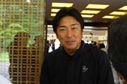 2013年 ブリヂストンオープン 3日目 井上信