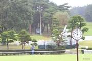 2013年 ブリヂストンオープンゴルフトーナメント 3日目 中止決定