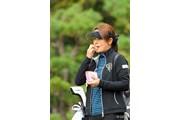 2013年 NOBUTA GROUP マスターズGCレディース 3日目 北田瑠衣