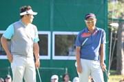 2013年 ブリヂストンオープンゴルフトーナメント 最終日 谷口徹
