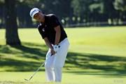 2013年 ブリヂストンオープンゴルフトーナメント 最終日 I.J.ジャン