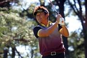 2013年 ブリヂストンオープンゴルフトーナメント 最終日 宮本勝昌