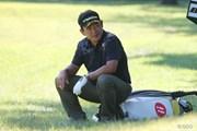 2013年 ブリヂストンオープンゴルフトーナメント 最終日 平塚哲二