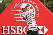 2013年 WGC HSBCチャンピオンズ 初日 ロリー・マキロイ