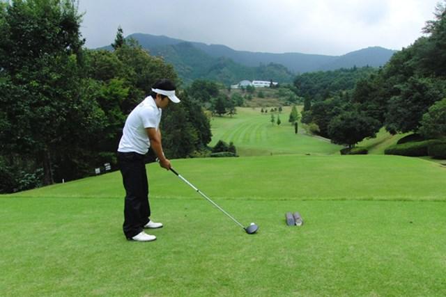 スコアアップに繋がる13の法則 第13回 ゴルフの本質を知る ゴルフとはミスを楽しむスポーツである