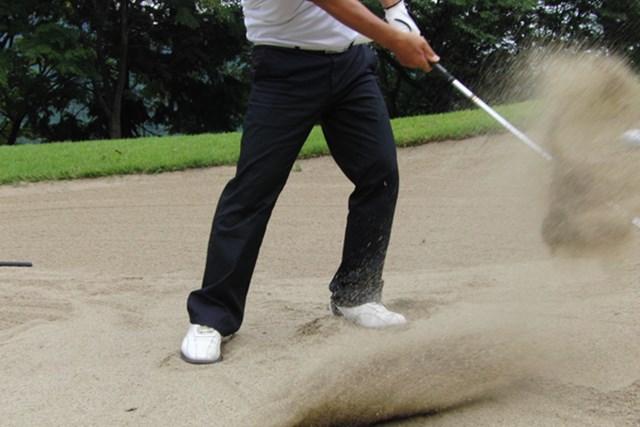 スコアアップに繋がる13の法則 第13回 ゴルフの本質を知る たまに出るナイスショットを楽しみながらプレーを続けてみよう