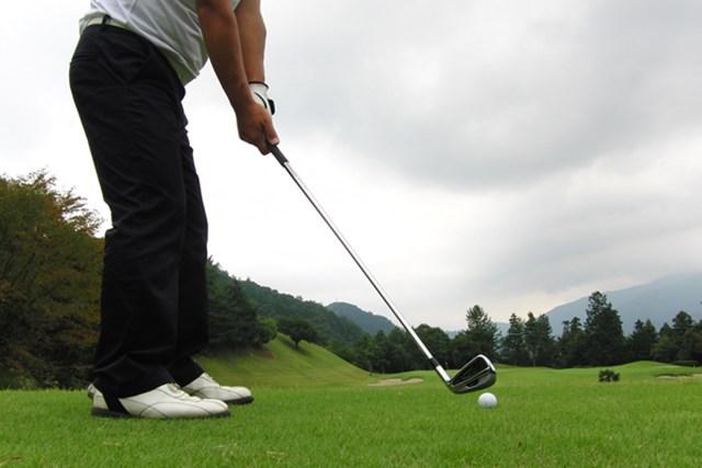 スコアアップに繋がる13の法則 第13回 ゴルフの本質を知る 覚悟と決断で、ゴルフはもっと上手くなる!