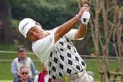 2013年 第23回日本シニアオープンゴルフ選手権競技 3日目 室田淳