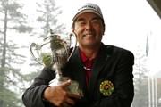 2013年 第23回日本シニアオープンゴルフ選手権競技 最終日 室田淳