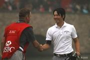 2013年 WGC HSBCチャンピオンズ 最終日 石川遼