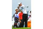 2013年 PGAチャイナ発表 グァン・ティンラン