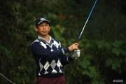 2013年 HEIWA・PGA CHAMPIONSHIP in 霞ヶ浦 初日 桑原克典