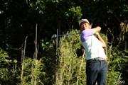 2013年 HEIWA・PGA CHAMPIONSHIP in 霞ヶ浦 桑原克典