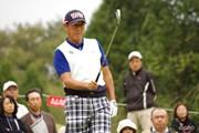 2013年 富士フォルムシニアチャンピオンシップ 最終日 芹澤信雄