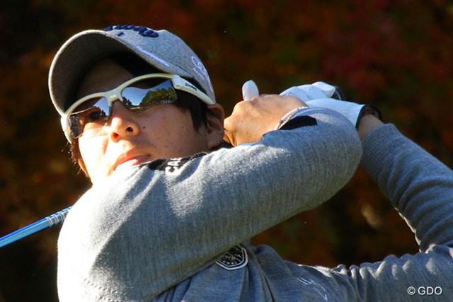 その目に映る大好きな御殿場コース…石川遼が連覇&大会3勝目を狙う