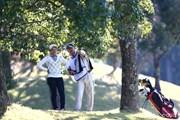 2013年 伊藤園レディスゴルフトーナメント 2日目 吉野茜