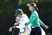 2013年 伊藤園レディスゴルフトーナメント 2日目 森田理香子
