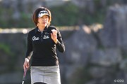 2013年 伊藤園レディスゴルフトーナメント 2日目 大山志保