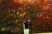 2013年 三井住友VISA太平洋マスターズ 最終日 松山英樹