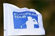 2013年 南アフリカオープン選手権 事前 欧州ツアー旗