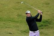 2013年 南アフリカオープン選手権 事前 ピーター・ユーライン