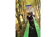 2013年 大王製紙エリエールレディスオープン 最終日 森田理香子