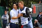 2013年 ISPSハンダワールドカップ最終日 石川遼