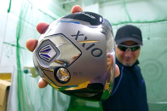 絶大な人気を誇るブランドの8代目「ダンロップ ゼクシオ エイト ドライバー」を試打検証