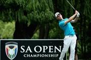 2014年 南アフリカオープン選手権 モルテン・マドセン