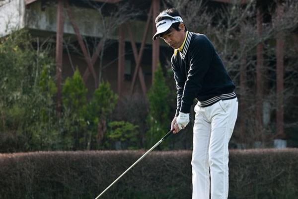 富士ゴルフコース 10H・191Y・P3