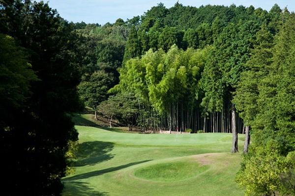 アクララインゴルフクラブ 8H・179Y