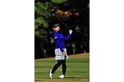 2013年 LPGAツアーチャンピオンシップ 3日目 森田理香子