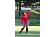 2013年 LPGAツアーチャンピオンシップ 3日目 吉田弓美子