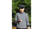 2013年 LPGAツアーチャンピオンシップ 3日目 イ・ナリ